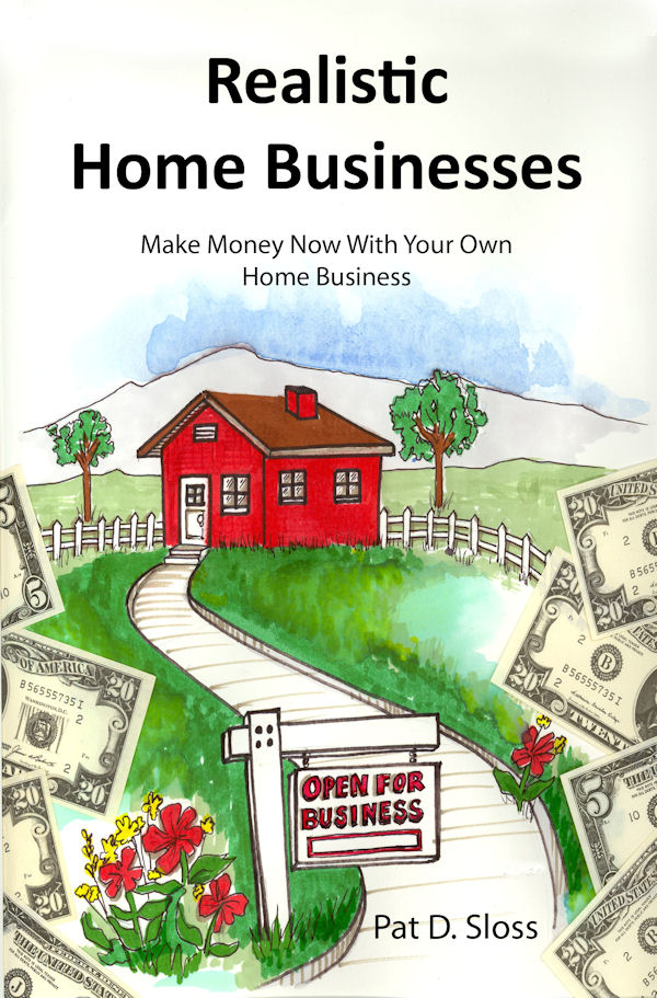 Realistic Home Businesses
